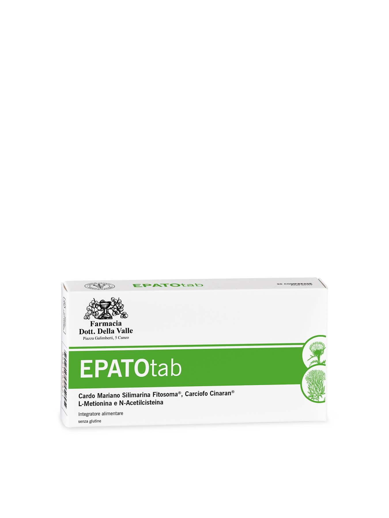 LFP EPATOTAB