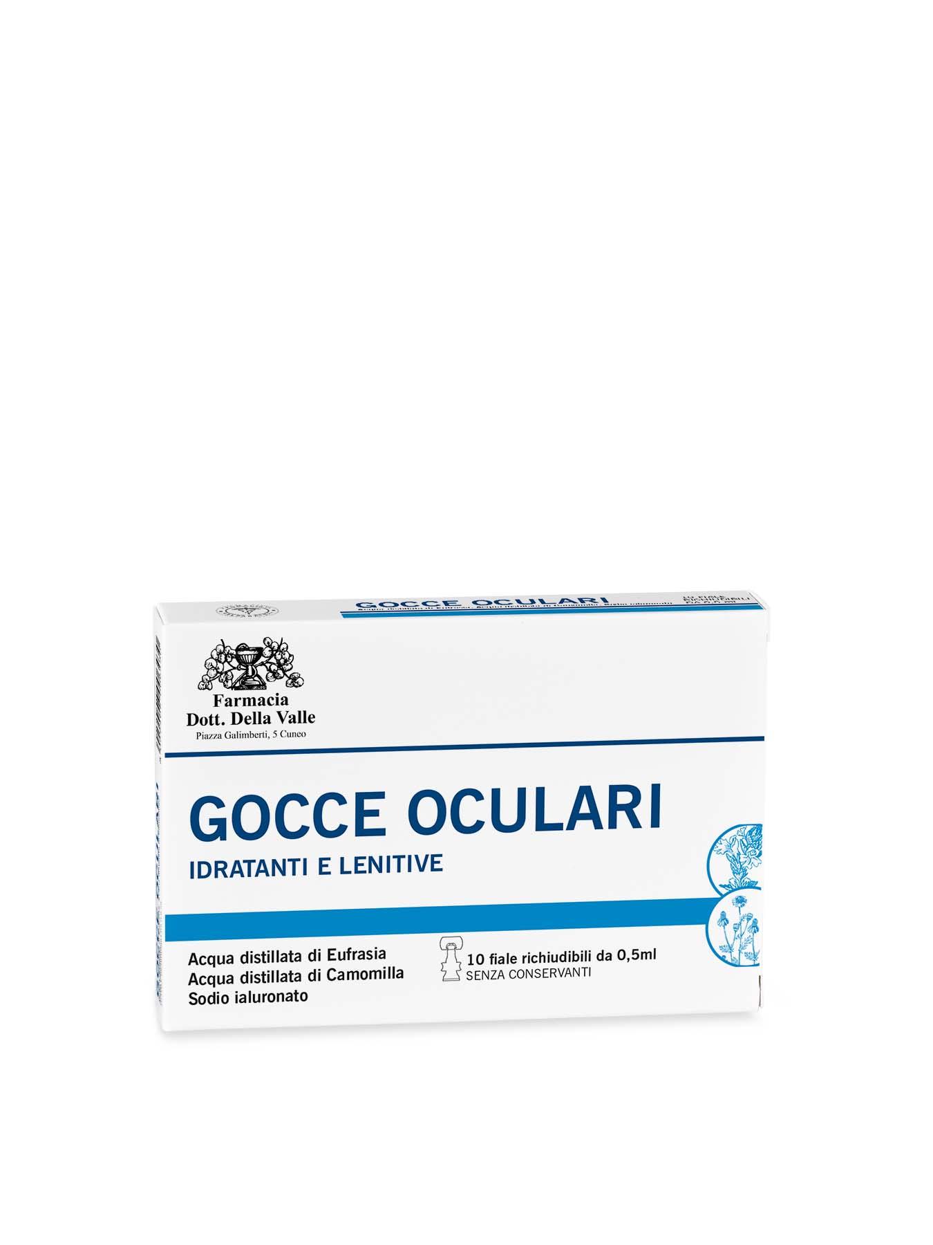 LFP GOCCE OCULARI