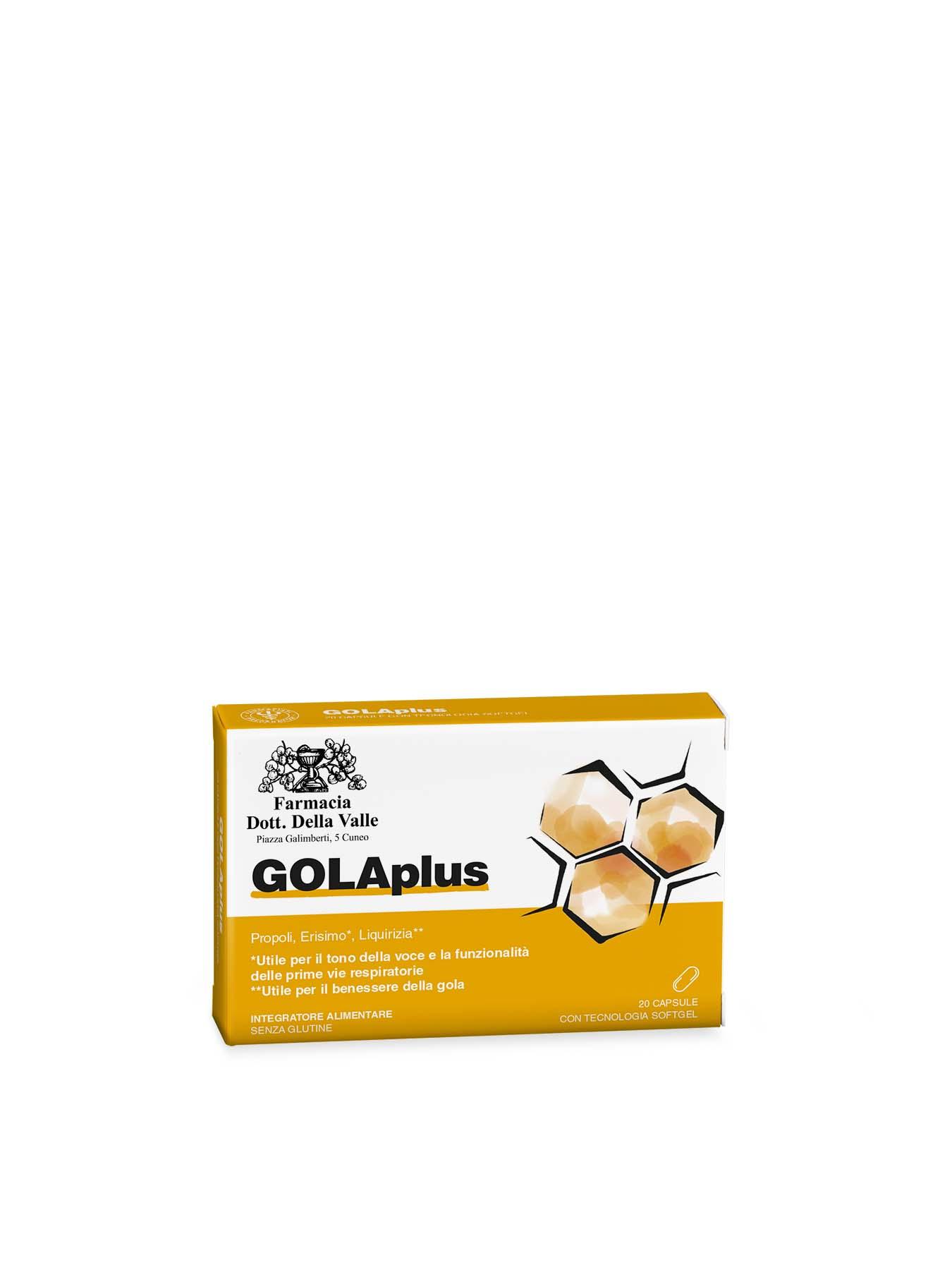 LFP GOLAPLUS