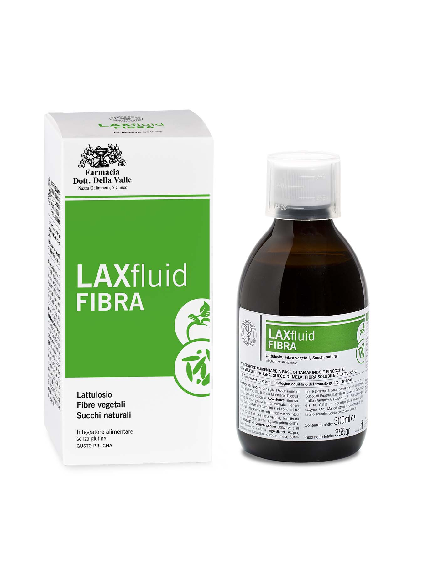 LFP LAXFLUID FIBRA
