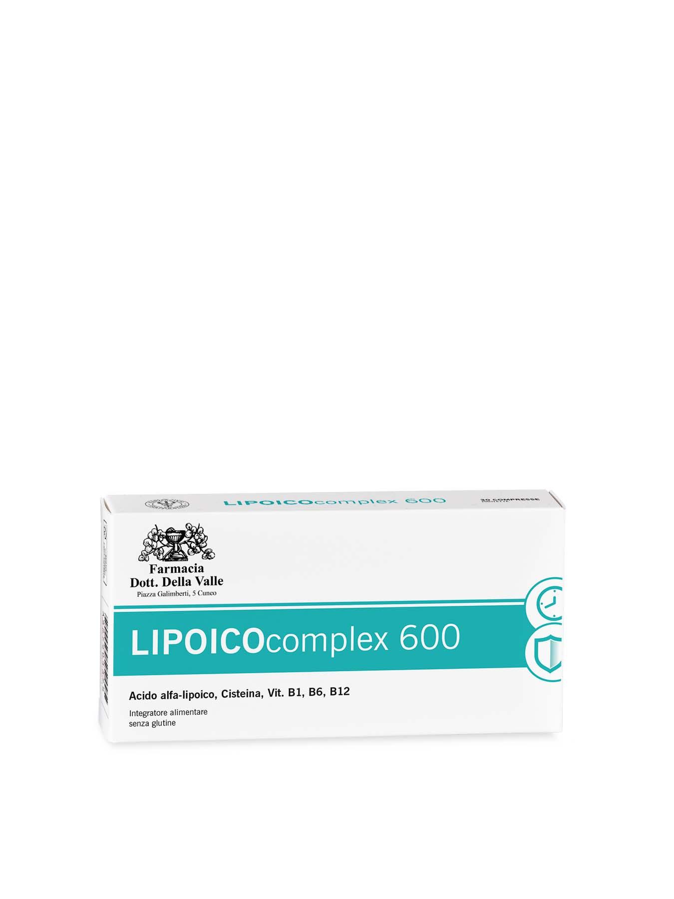 LFP LIPOICO COMPLEX