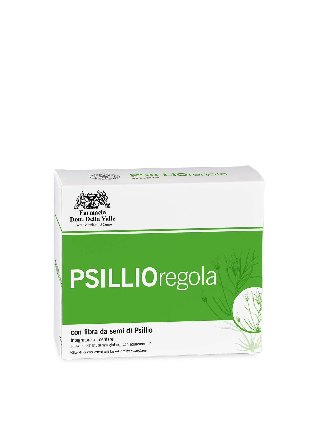 LFP PSILLIO REGOLA