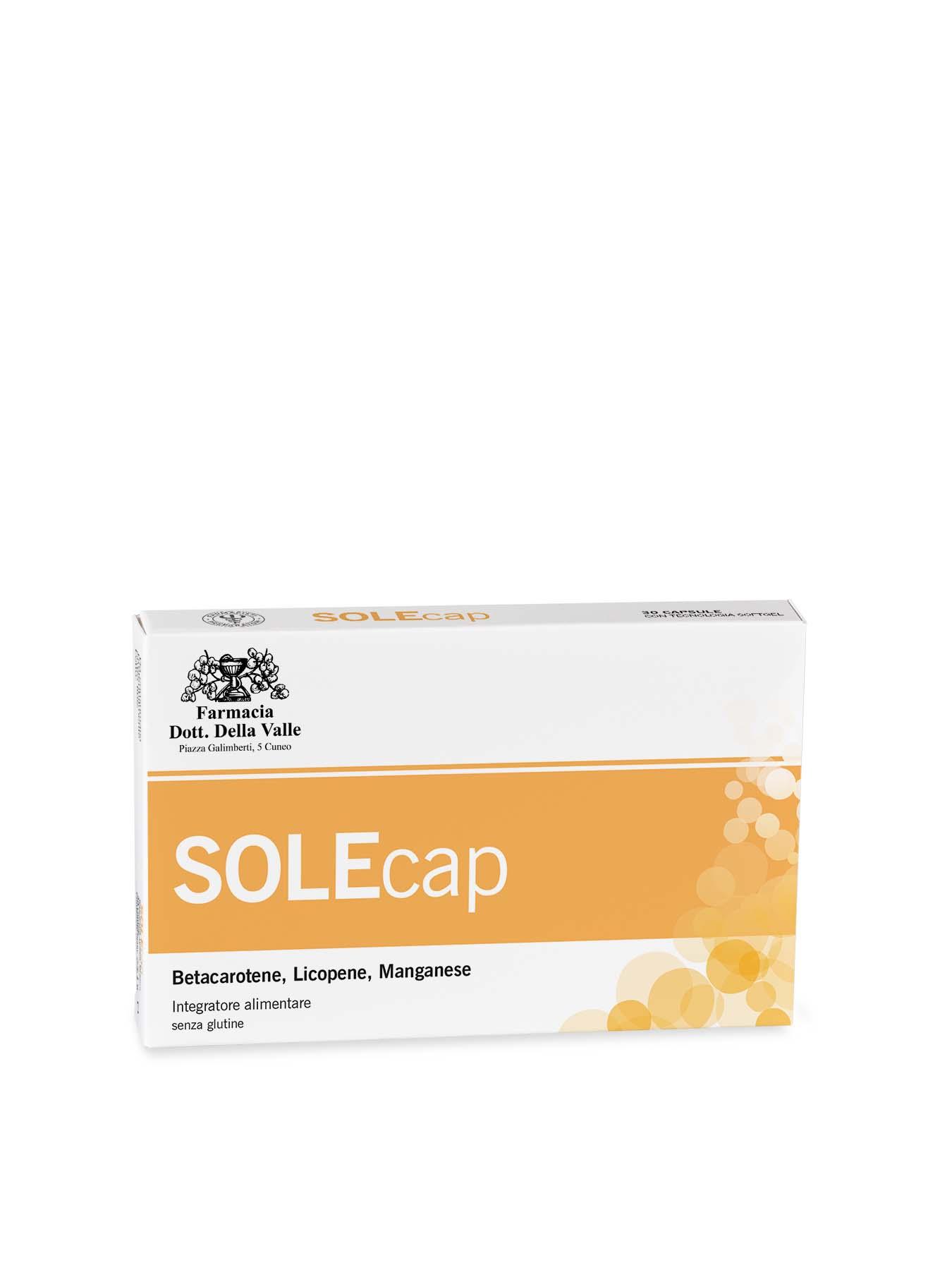 LFP SOLECAP